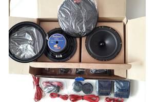 Новые Радио и аудиооборудование/динамики