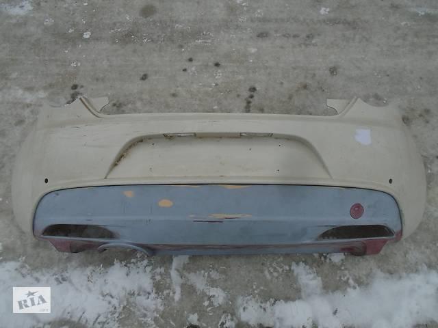 Alfa Romeo Mito с 2008- бампер задний номер 145 в наличии- объявление о продаже  в Чернігові