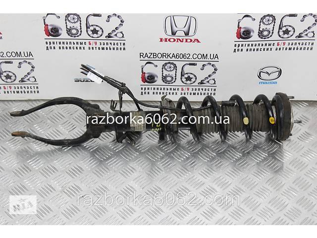 Амортизатор передний левый с подкачкой (В сборе) Infiniti QX70/FX 13-17 (Инфинити КХ70/ФХ 13-17)  561116WY0A- объявление о продаже  в Киеве