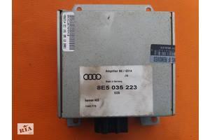 Антенна/усилитель для Audi A4 S4 B6, B7 2000-2007 8E5035223