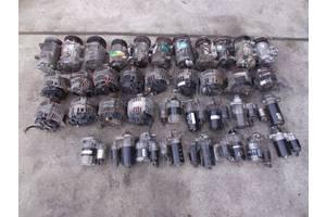 Renault Captur генератор/щетки 1.5 dci