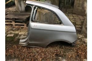 б/в чверті автомобіля Audi A1