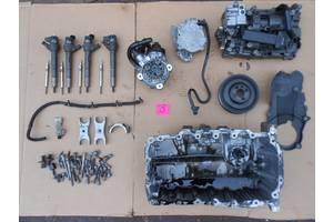 б/в масляні насоси Audi A6