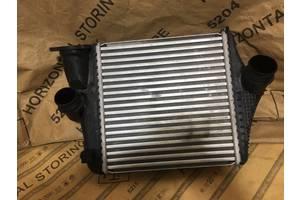 б/у Радиаторы интеркуллера Audi Q7