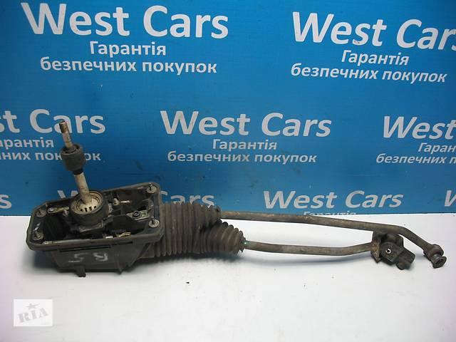 бу Б/У 1996 - 2000 Passat Куліса переключення КПП. Вперед за покупками! в Луцьку
