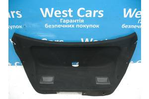 Б/У Обшивка крышки багажника Седан C-Class 2000 - 2007 A2036905241. Вперед за покупками!