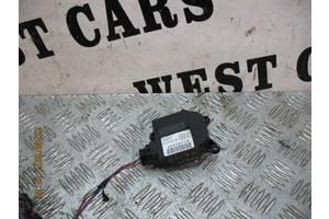 б/у Регуляторы оборотов вентилятора печки Peugeot Partner груз.