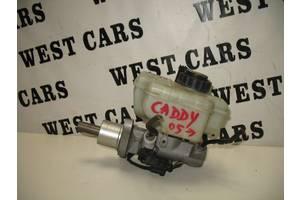 б/у Бачки главного тормозного цилиндра Volkswagen Caddy