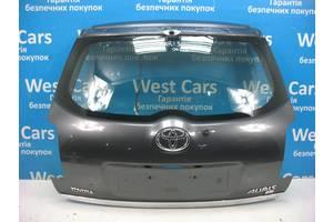 Б/У Крышка багажника Auris 2006 - 2009 6700512A30. Вперед за покупками!