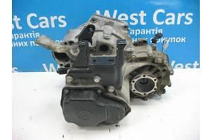 Б/У МКПП 1.4 TDI JCZ Ibiza 2007 - 2010 JCZ. Вперед за покупками!