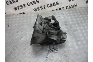 б/у КПП Peugeot Bipper груз.
