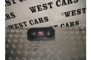 б/у Дефлекторы Peugeot Bipper груз.