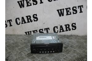 б/у Автомагнитолы Peugeot Partner груз.