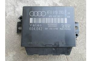 б/у Блоки двигателя Audi Q7