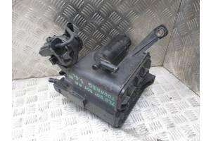 б/у Абсорберы (Системы выпуска газов) Volkswagen Touareg