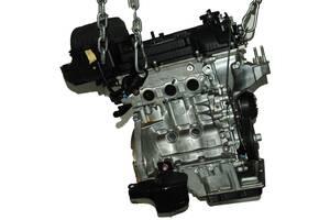 Б/У Двигатель 1.0LPG 12V kia B3LA KIA PICANTO 11-18