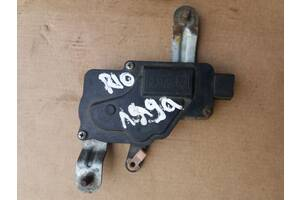 Б/у актуатор замка крышки багажника,ляды для Hyundai Accent/Kia Rio 2008г 9575007000