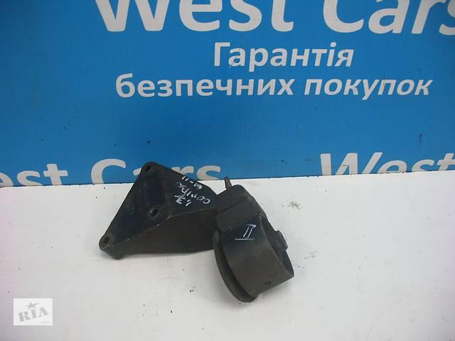 купить бу Б/У 2001 - 2011 Astra G Кронштейн двигуна 1.7 cdti. Вперед за покупками! в Луцьку