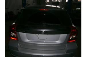 б/у Багажники Dodge Caliber