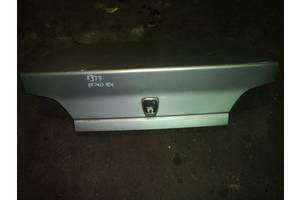 б/у Багажники Peugeot 406