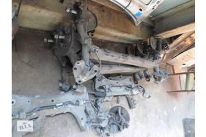 б/у Балки КПП Renault Kangoo