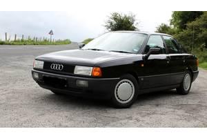 б/у Балки задней подвески Audi 80