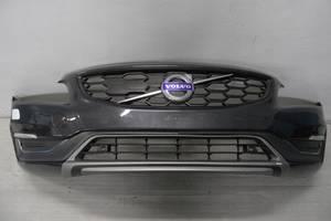 Б/у Бампер передній Volvo V60 2004-2010р
