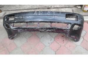 б/у Бамперы передние Audi 80