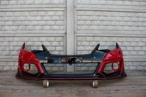 б/у Бамперы передние Honda Civic Type R