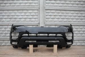 б/у Бамперы передние Land Rover Range Rover Sport