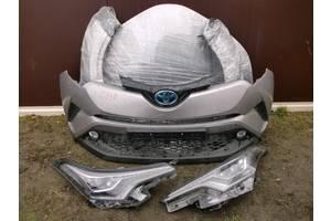 б/у Бамперы передние Toyota