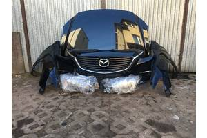 б/у Бамперы передние Mazda 6 Sedan