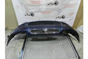 Б/у бампер передний для Mitsubishi Lancer X 2006-2013
