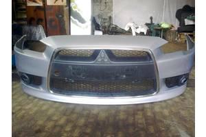 б/у Бамперы передние Mitsubishi Lancer X