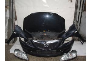 б/в бампери передні Mazda 6