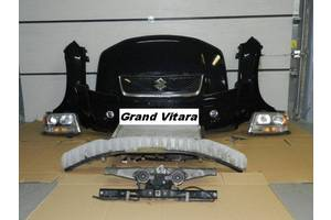 б/в бампери передні Suzuki Grand Vitara