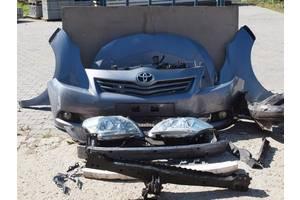 б/у Бамперы передние Toyota Verso