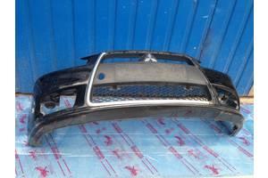 б/в бампери передні Mitsubishi Lanser X Sportback