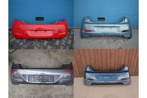 б/у Бамперы задние Hyundai i20