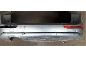 б/у Бамперы задние Audi Q5