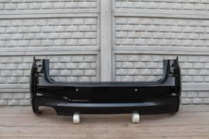б/у Бамперы задние BMW X3