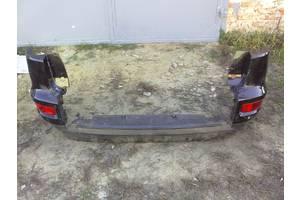 б/в бампери задні Mitsubishi Outlander XL