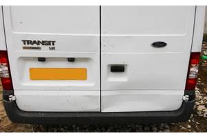 б/у Бамперы задние Ford Transit