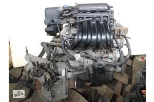 б/у Блоки двигателя Nissan Micra