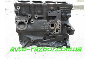 Б/у Блок двигателя 1.9TDI 66 kw Volkswagen VW Passat B5 Audi A4 (B5) A6 (C5) 94-05