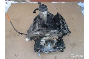 б/в блоки двигуна Audi A6