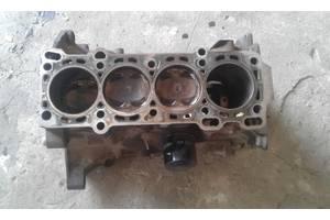 б/у Блоки двигателя Mazda 626