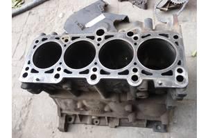 б/у Блоки двигателя Skoda SuperB