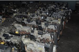 б/в блоки двигуна Volkswagen Crafter