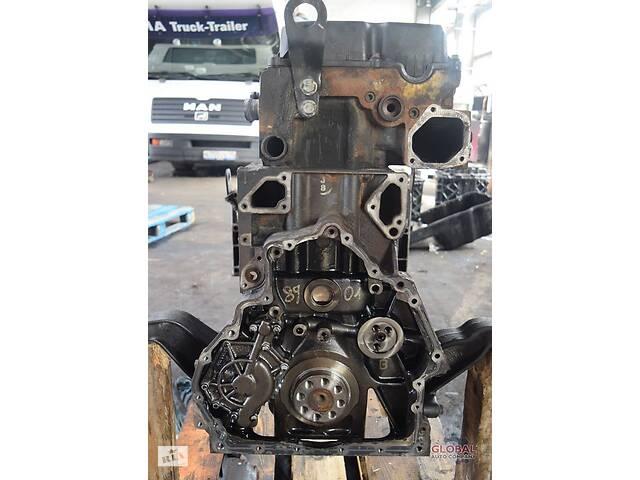 Б/у Блок двигуна MAN MAN Słupek silnik D 2066 440 MAN TGA TGX TGS EURO 5 2000-2018р- объявление о продаже  в Львове